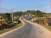 photo : Laos