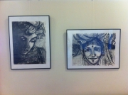 drawing : Expositions 2