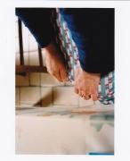 photo : Mains
