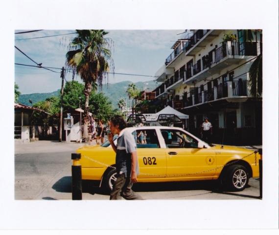 PHOTO  - Mexico