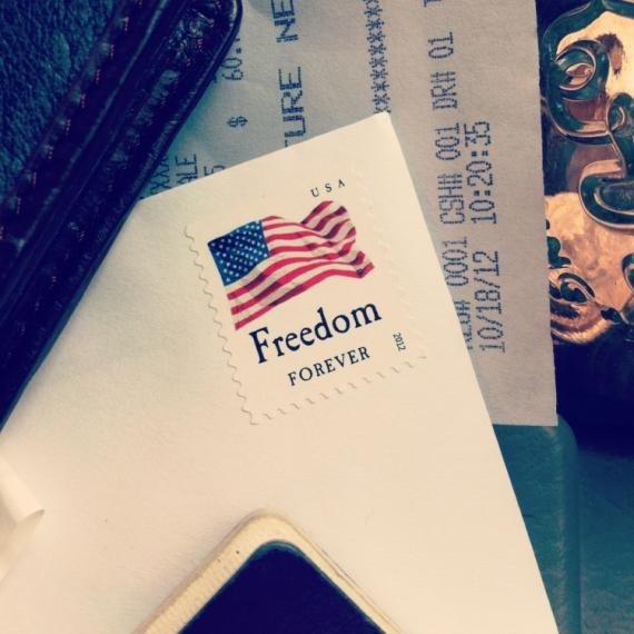 PHOTO  - Freedom USA