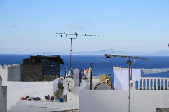 PHOTO  - Maroc Tanger