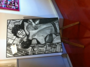 drawing : Exposition