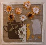 deco design : Bouquet provençal
