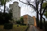 artisanat dart : Château de Beaumefort-Saint Alban-Auriolles