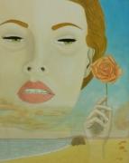tableau personnages surrealisme realisme figuratif : Romantisme Psychodramatique