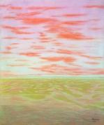 tableau paysages surrealisme realisme nature : Panorama Psychométrique