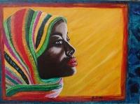 couleures d 'Afrique