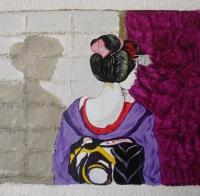 La geisha et son ombre