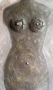 tableau personnages jean paul gautier nu galerie sculpture : Jean-Paul G.