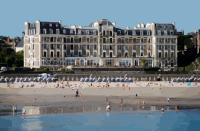 hotel de Dinard