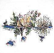 tableau langdonart 18 avril au 8 ma 201 exposition galerie2456 montreal : Langdonart peinture Alarie