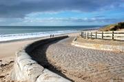 photo marine ile de re plages mer : tous les chemins mènent à la mer