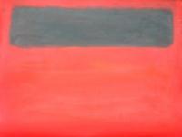 le noir et le rouge
