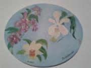 tableau fleurs fleurs : FLEURS