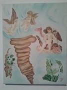 tableau autres anges : CORNE D'ABONDANCE