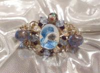 bracelet baroque d'inspiration russe