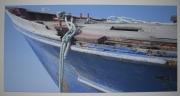 photo marine bateau roguedas etel cimetiere : ROGUEDAS VA - 1