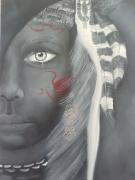 tableau personnages : femme
