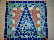 autres autres pyramide spirituel bleu ciel : pyramide