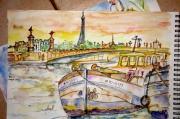 autres architecture : Pont Alexandre III PARIS