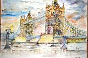 autres architecture : LONDRES