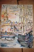 autres marine saintmalo cotes d emeraudes : Cité des corsaires