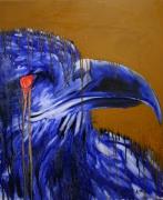 tableau animaux aigle disparition engage : Aigle