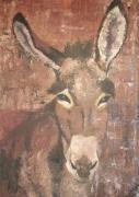 tableau animaux : auto portrait