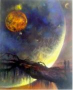 tableau autres : planète
