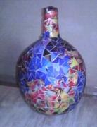 ceramique verre autres toujours plus de creation : Clin d'oeil 2