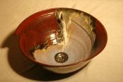 ceramique verre decoration cuisine architecture salle de bain : vasque
