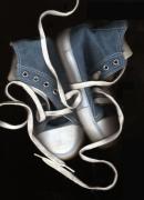 photo nature morte enfants pieds : pedis reliqua III