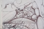 dessin architecture eglise perspective architecture imagination : eglise 2