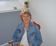 Patricia Mawet