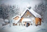 Chapelle des Tines