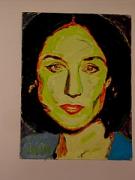 tableau personnages : Elza Zilberstein