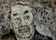 tableau personnages : Philippe Noiret