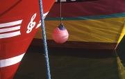 photo marine coque bateau bateau mer bretagne : Loctudy