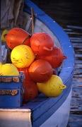 photo marine barque peche barfleur floteur : Barfleur