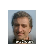 site artiste - Herve Belhaire