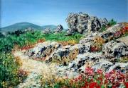 painting : heath breton