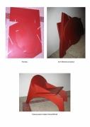 bois marqueterie autres meuble puzzle fauteuil bp : Meubles puzzles