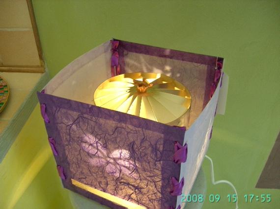 DéCO, DESIGN fée lampe enfant déco  - lampe guimauve