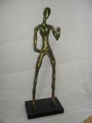 sculpture abstrait : MOUVEMENT