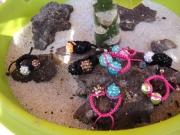 bijoux autres : Bague Shamballa