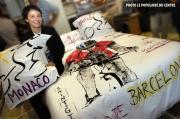 art textile mode sport : vendu