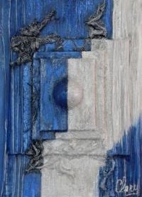 SYLVER BLUE