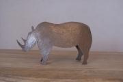 sculpture animaux : Hippopotame