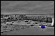 photo marine bateau boat mer sea : Port Racine